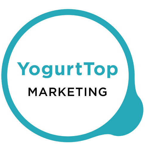 Yogurt Top Marketing