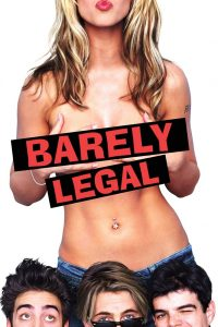 Barely Legal (2003)